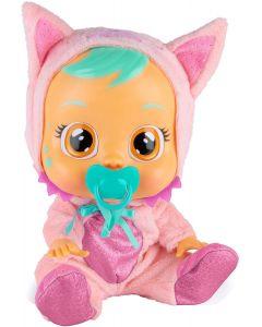 Cry Babies Fantasy Foxie la Volpe