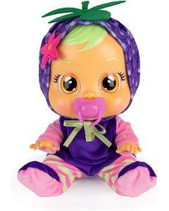 CRY BABIES Tutti Frutti Mori - Bambola Interattiva Profumata