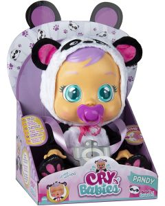 Cry Babies - Bebè piagnucolosi Pandy - IMC Toys 90170