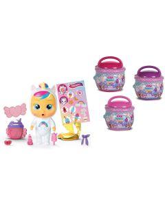 Cry Babies Magic Tears Casetta Ciuccio - IMC Toys 91061