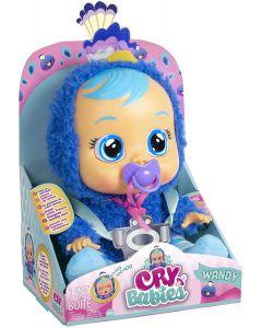 Cry Babies Wandy Bambola - IMC Toys 93201