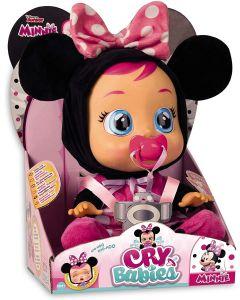 Cry Babies Minnie - IMC Toys 97865