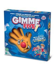 Grandi Giochi GG01312 - Gioco Gimme Five