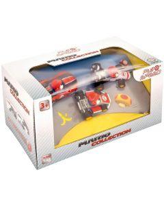 Auto 1:43 Mario Kart pz.3