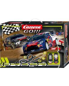 Pista Super Rally - Carrera 62495
