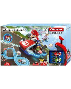 Nintendo Mario Kart Set - Carrera 63028