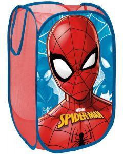 Contenitore Portagiochi Spiderman - Arditex SM11589