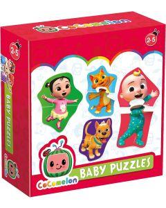 Headu Cocomelon Baby Puzzles - 29471