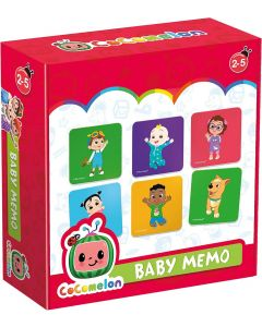 Headu Cocomeloon Baby Memo - 29495