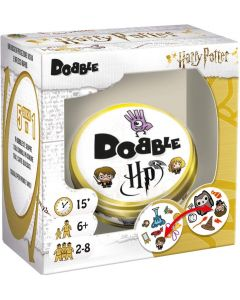 Harry Potter Dobble - Asmodee 48243