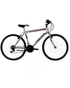 "Bici Ragazzo Mountain Bike 18V 24"""