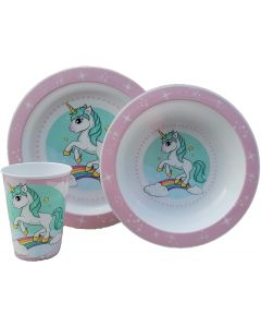 Set Pappa Unicorno - Real Trade 09719