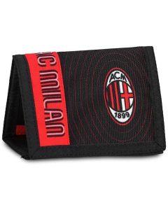 Milan Portafoglii Con Velcro