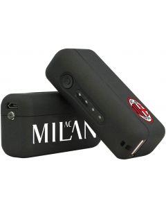 Powerbank 2600m Nero Ac Milan - Migliardi 2600MIL
