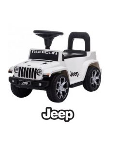 Primi Passi Jeep Rubicon Ride On