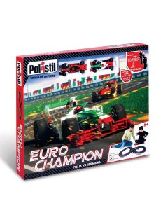 Goliath - Pista Polistil Euro Champion 2,8 MT
