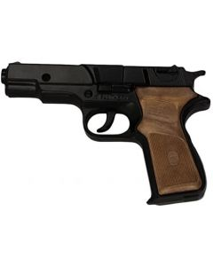 Pistola Panther Black 1250 - Villa Giocattoli 1250