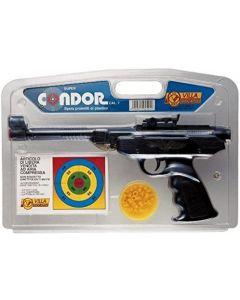 Pistola Condor Spara Gommini Morbidi - Villa Giocattoli 2501