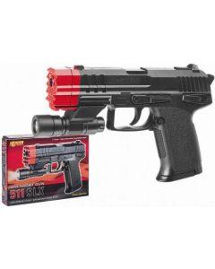 Pistola V-511 Cal. 6 mm. - Villa Giocattoli 4511