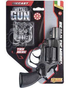 Pistola in Metallo Falcon Try Me - Villa Giocattoli 61455