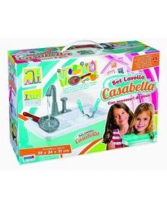 Set Lavello Casabella - Ronchi Toys 10921