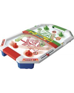 Air Hockey Super Mario