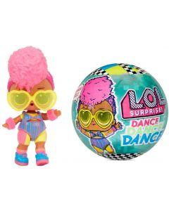Lol Surprise Dance Tots Assortiti - 117896