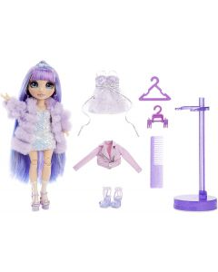 Rainbow High Fashion Dolls Violet Willow - 569602