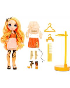 Rainbow High Fashion Doll Poppy Rowan - 569640