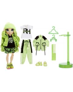 Rainbow High Fashion Doll Jade Hunter - 569664
