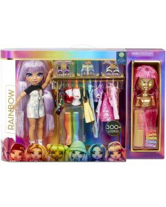 Rainbow High Fashion Studio - 571049