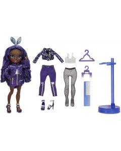 Rainbow High Fashion Doll Krystal Bailey - 572114