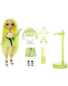 Rainbow High Fashion Doll Karma Nichols - 572343