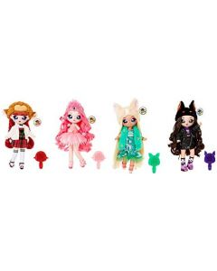 NA NA NA Surprise Teens Doll ASSORTITE - 572381