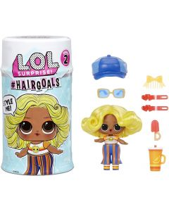 LOL Surprise Hairgoals Serie 2 - 572657