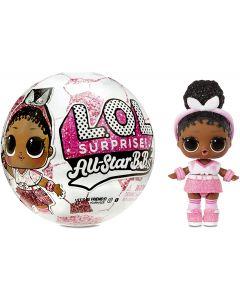 LOL Surprise All Star Sport - Modelli Assortiti 572671