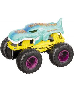 Auto R/C Hot Wheels Mega Wrex