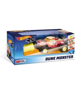 Auto R/C Hot Wheels Dune Monster