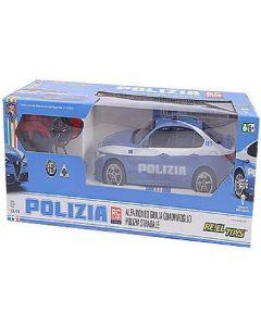 Auto R/C 1:14 Alfa Giulia Polizia