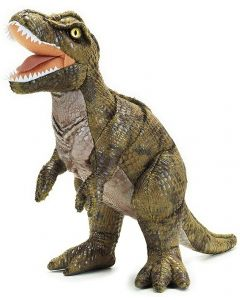 Peluche Dinosauro T-rex