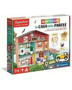 Sapientino Educativi Montessori Casetta