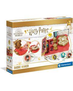 Harry Potter Badge Maker