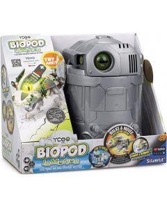 Biopod In Motion