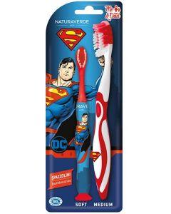 Superman Spazzolini Mini Me