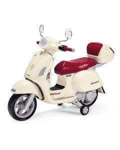 Moto Elettrica Vespa 12V Peg Perego