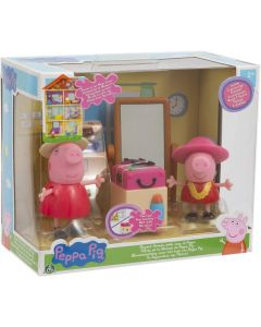 Playset Peppa Pig - Giochi Preziosi PPC43000