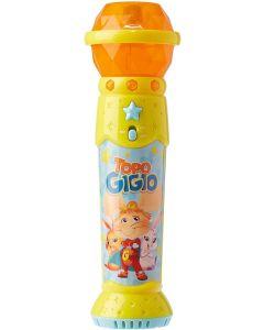Topogigio Microfono