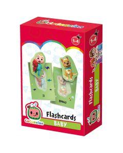HEADU Cocomeloon Flashcards Baby
