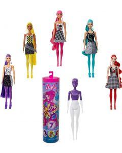 Barbie Color Reveal - Assortimento Casuale GTR94