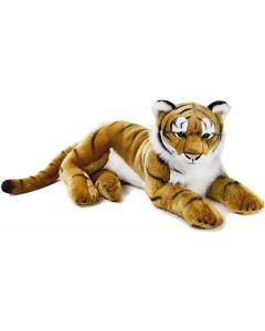 Tigre Peluche 65x15x25 cm